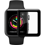 AlzaGuard FlexGlass for Apple Watch 38mm - Glass protector