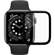AlzaGuard FlexGlass for Apple Watch 40mm - Glass protector