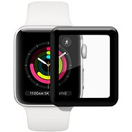 AlzaGuard FlexGlass for Apple Watch 42mm - Glass protector