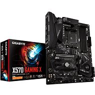 GIGABYTE X570 GAMING X - Motherboard