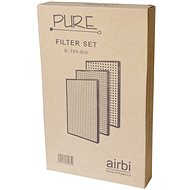 Complete Set of Filters for Airbi PURE - Filter