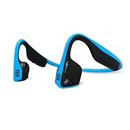 AfterShokz Trekz Titanium Blue - Headphones with Mic