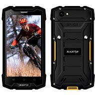 Aligator RX510 eXtremo black - Mobile Phone