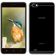 ALIGATOR S5070 Duo 16GB Black - Mobile Phone
