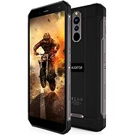 Aligator RX700 eXtremo Black - Mobile Phone