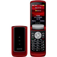 Aligator DV800 Red - Mobile Phone