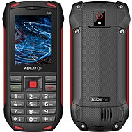Alligator R40 eXtremo Red - Mobile Phone