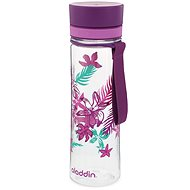 ALADDIN AVEO water bottle AVEO 600ml violet with imprint - Drink bottle
