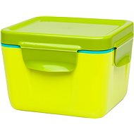 ALADDIN Thermobox for food 700ml green - Snack box