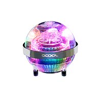 Alphacool Eisball Digital RGB - Plexi (incl. pump) - Water Cooling Pump
