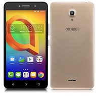 ALCATEL A2 XL 8050D Metal Gold - Mobile Phone
