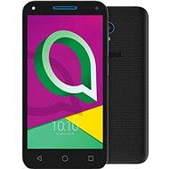 ALCATEL U5 3G Volcano Black/Sharp Blue - Mobile Phone