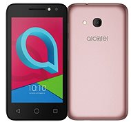 ALCATEL U3 4049D Rose Gold - Mobile Phone