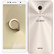 Alcatel 3C Metallic Gold - Mobile Phone