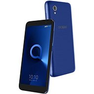 Alcatel 1 Blue - Mobile Phone