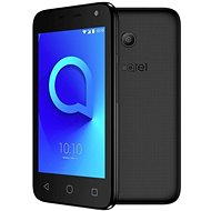 Alcatel U3 2018 Black