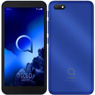 Alcatel 1V Blue - Mobile Phone