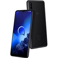 Alcatel 3X (2019) 128GB Black - Mobile Phone