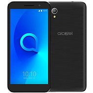Alcatel 1 2019 Black - Mobile Phone