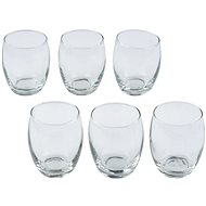 Alpina Glasses 350ml - set of 6 pieces - Glass Set