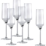 Alpina Champagne glass 22cl - 6 pieces - Glass Set