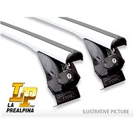 LaPrealpina roof rack for Nissan Qashqai / Qashqai +2 year of production 2007 - 2013 - Roof Rack