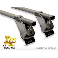 LaPrealpina roof rack for Opel Agila year of manufacture 2008- - Roof Rack