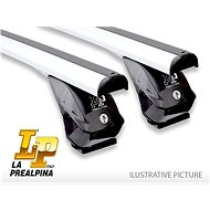 LaPrealpina roof rack for the Opel Astra H Kombi production year 2004-2010 - Roof Rack