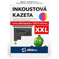 Alza HP 22 XL colour - Inkjet Cartridge