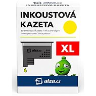 Alza HP CD974AE 920XL yellow - Inkjet Cartridge