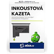 Alza Epson T0711 black - Inkjet Cartridge