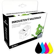 Alza LC-129XLVALBP Multipack for Brother Printers - Alternative Ink