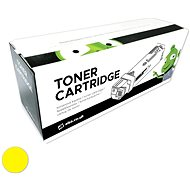 Alza TN-421Y Yellow for Brother Printers - Compatible Toner Cartridge