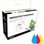 Alza 903XL C/M/Y Multipack Colour for HP Printers - Alternative Ink