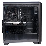 Alza Individual RX 580 SAPPHIRE - Gaming PC
