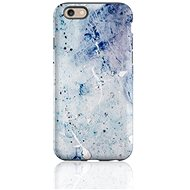"MyCase ""Surface of an unknown planet"" + protective glass for iPhone 6/6S - Protective case by Alza"