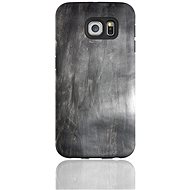 """MojePouzdro """"Death Star's shell"""" + Screen protector for Samsung Galaxy S6 - Protective case by Alza"""