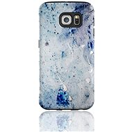 """MojePouzdro """"Unknown planet"""" + Screen protector for Samsung Galaxy S6 - Protective case by Alza"""