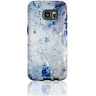 """MojePouzdro """"Unknown planet"""" + Screen protector for Samsung Galaxy S7 Edge - Protective case by Alza"""