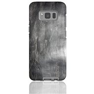 """MojePouzdro """"Death Star's shell"""" + Screen protector for Samsung Galaxy S8 - Protective Case"""