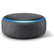Amazon Echo Dot 3rd Generation Charcoal - Voice Assistant