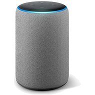 Amazon Echo Plus (2nd Gen) - Heather Grey