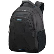 "American Tourister AT WORK 15.6"" Black - Laptop Backpack"
