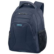 """American Tourister AT WORK LAPT. BACKP. 13.3 - 14"""" Midnight Navy - Laptop Backpack"""
