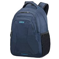"""American Tourister AT WORK LAPTOP BACKPACK 15.6"""" Midnight Navy - Laptop Backpack"""