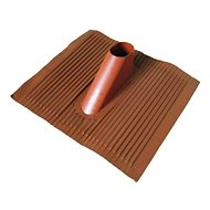 ST Al roof tile, red - Bag