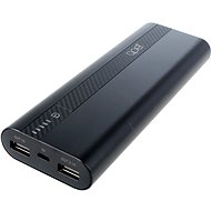 Apei Business Ultimate 21000 mAh Black - Power Bank