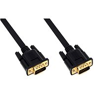 Apei Flat Ultra Series VGA - VGA 1.8m - Video Cable