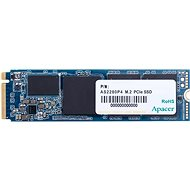 Apacer AS2280P4 256GB - SSD Disk