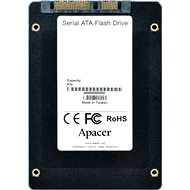 Apacer PPSS25 256GB - SSD Disk